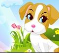 Игра Маленькая собачка-принцесса