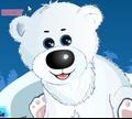 Игра Полярный медвежонок