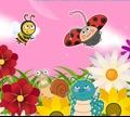 Игра Романтические цветы