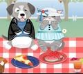 Игра На пикнике