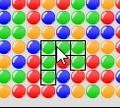 Игра Убери пузыри