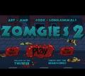 Игра Зомбяки 2