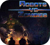 Game Robots vs Zombies 2