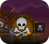Игра Монстры пираты