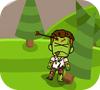 Game Zombie Impaler