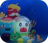 Игра Морковная фантазия 2: На дне моря