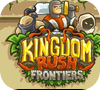 Game Kingdom Rush Frontiers