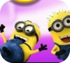 Game Despicable Me 2: Find Alphabets
