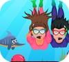 Игра Подводная любовь