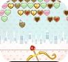 Игра Пузыри-валентинки