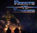Игра Роботы ПРОТИВ Зомби 2