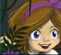 Игра Менди в сказочном лесу