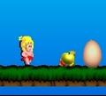Игра Алекс и яйца