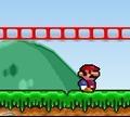 Игра Супер Марио: Замок 2