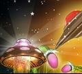 Игра Чужая планета: Побег