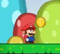 Игра Беги Марио, беги