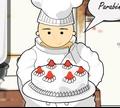 Игра Кремовый торт