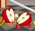 Игра Нарезка фруктов