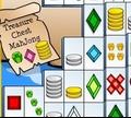 Игра Маджонг: Сундук с сокровищами