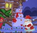 Игра Идеальный снеговик