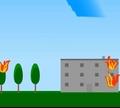 Игра Миссия: Потушить пожар