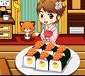 Игра Вкусные азиатские суши