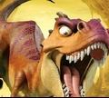 Игра Ледниковый Период: Эра динозавров. Разница пятен