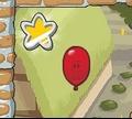 Игра Приключение гелиевых шариков