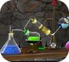 Игра Магическая лаборатория алхимика