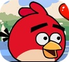 Игра Свидание злых птичек