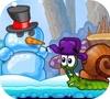 Игра Снил Боб 3: Зимняя сказка