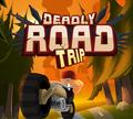 Игра Поездка по смертельной дороге