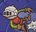 Игра Башня кошмаров рыцаря