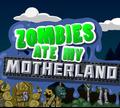 Игра Зомби пожирают Родину