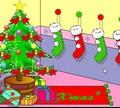 Игра Веселое Рождество
