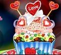 Игра Кексы Валентины