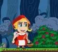 Игра Квест для Красной Шапочки