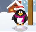 Игра Падение пингвина