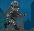 Игра В мире роботов