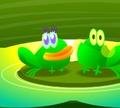 Игра Зеленая любовь