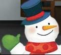 Игра Спасение из комнаты на Рождество