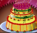 Игра Ваш любимый торт