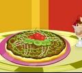 Игра Сладкая пицца для Барби