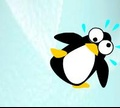 Игра Пингвин: Переправа по линиям