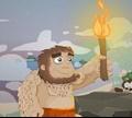 Игра Первобытный пожар