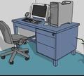 Игра Выход из офиса