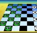 Игра Настольная игра: Шашки