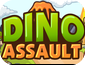 Игра Защита от Динозавров