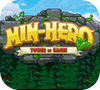 Game Min-Hero: Tower of Sages