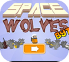 Game Space Wolves Byte